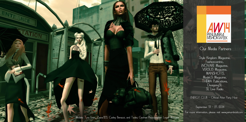 Samstag Fashion Week