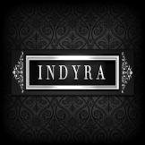 {Indyra} Logo (square)