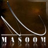 [[ Masoom ]] logo 512 jpg