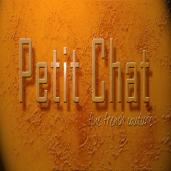 petit chat's logo