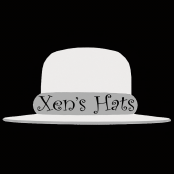 Xen's Hats Logo
