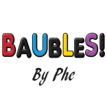 BaUbLeS! by Phe official Logo